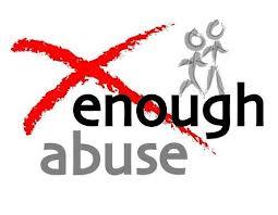enough abuse