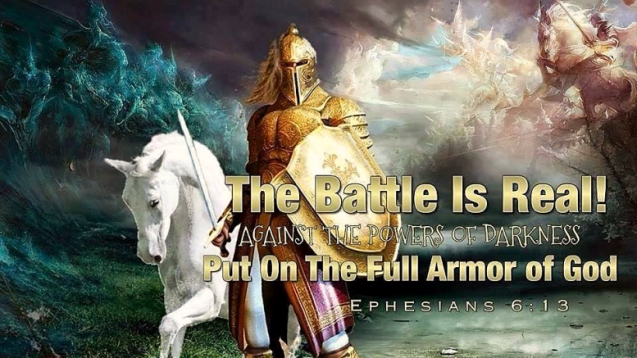 Image result for army of God
