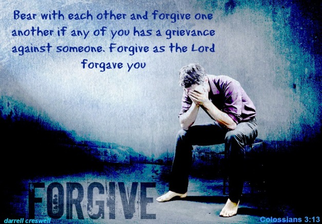 Image result for SCRIPTURES ABOUT FORGIVENESS
