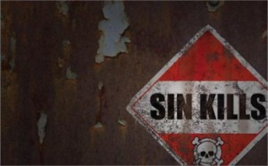 I Hate The Sin ~ CHRISTian poetry by deborah ann