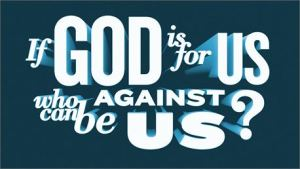 If God is For Us by Chris Kennedy free photo #13745