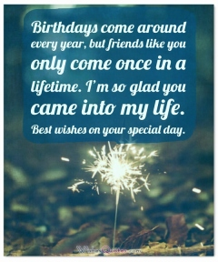wishing a friend happy birthday Inspirational Happy Birthday Friend 100 Amazing Birthday Wishes for your Friends